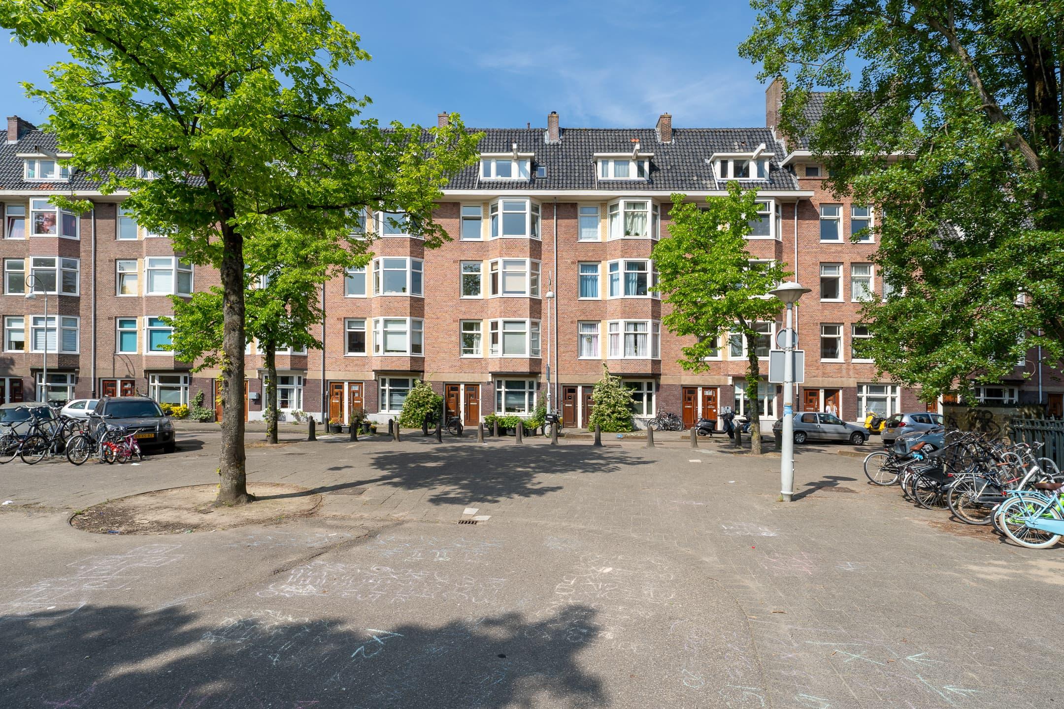 Colombusplein 40 Amsterdam