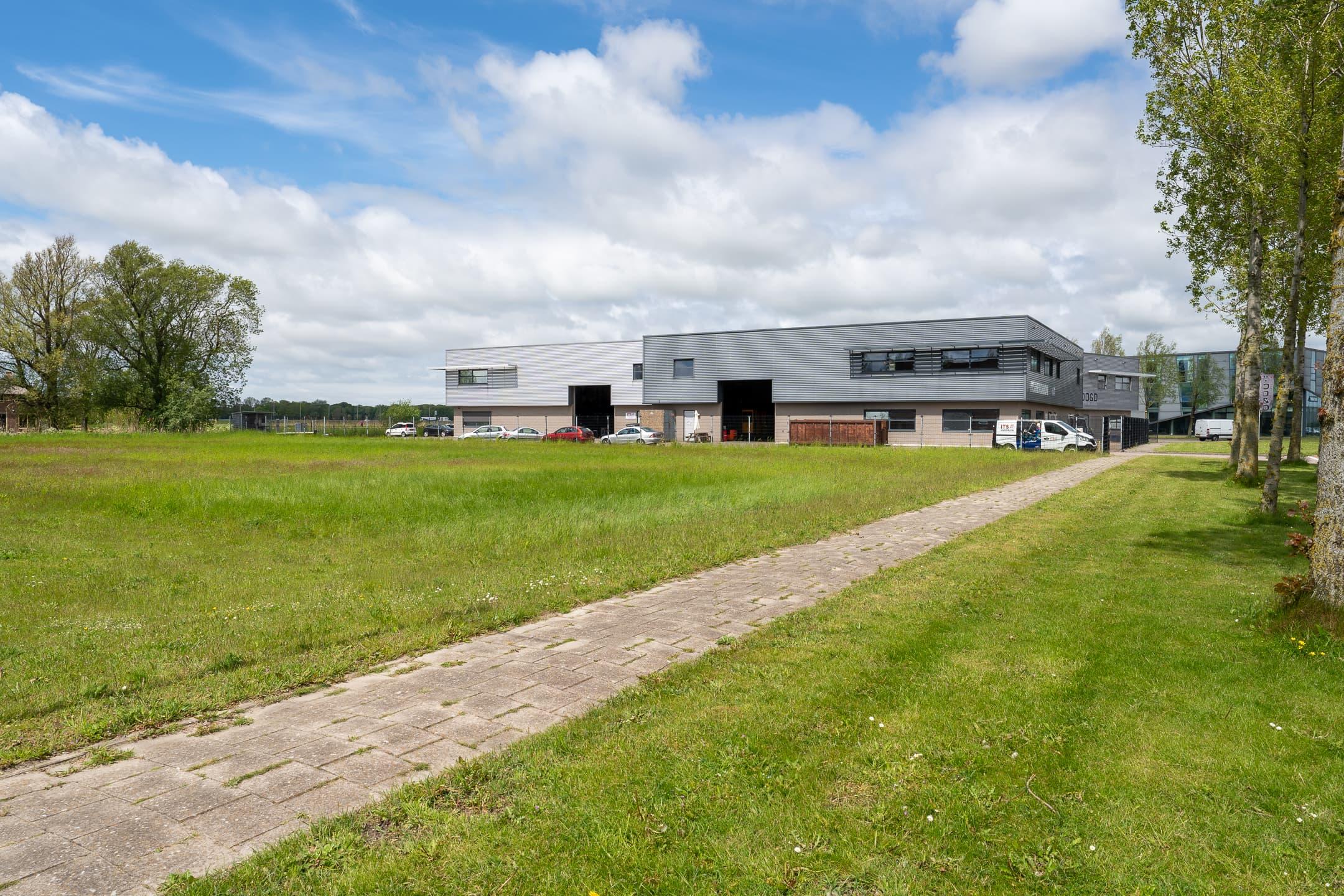 Fluorietweg 31C+D Alkmaar