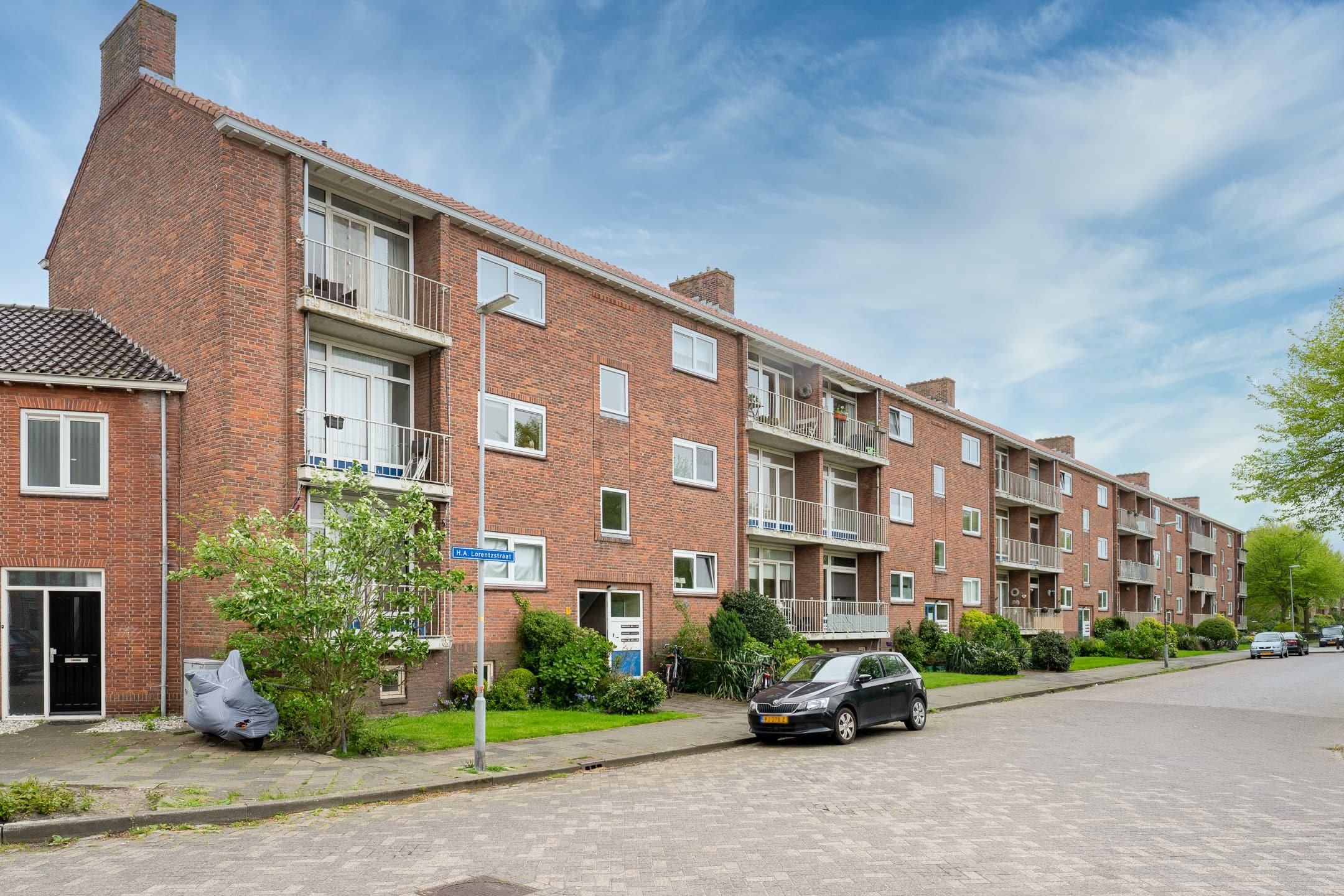 H.A. Lorentzstraat 112-170 Den Helder