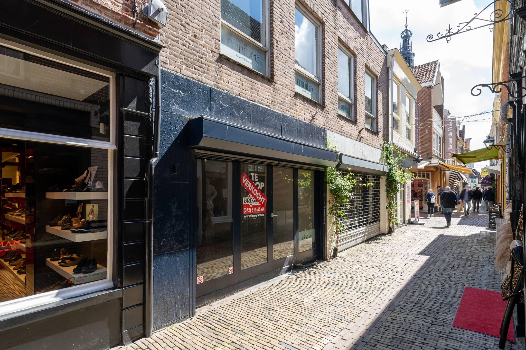 Magdalenenstraat